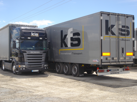 KFS International Transport